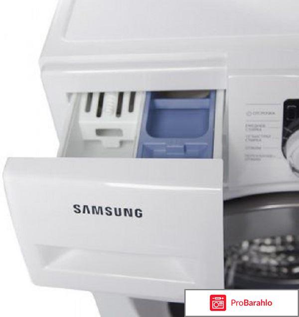 Стиральная машина Indesit BWSE 81282 L B обман