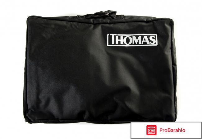 Пылесос моющий Thomas Twin T2 Aquafilter