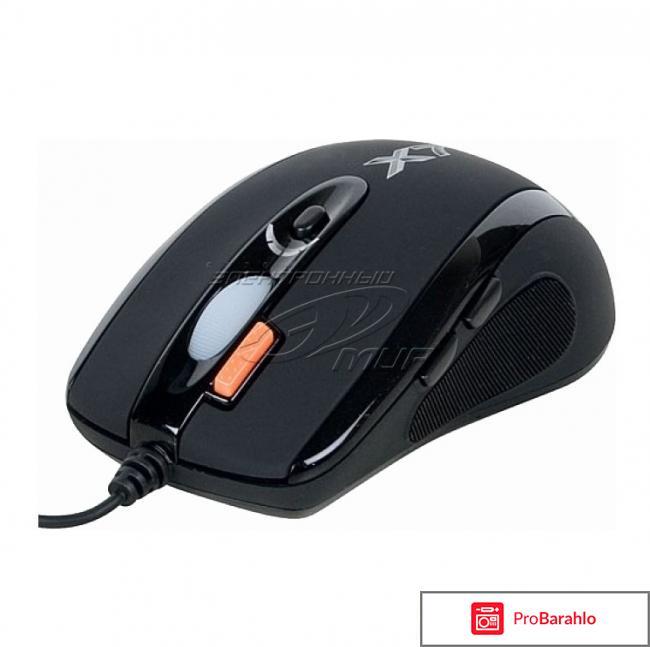 Мишь tach