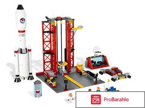 Лего космодром
