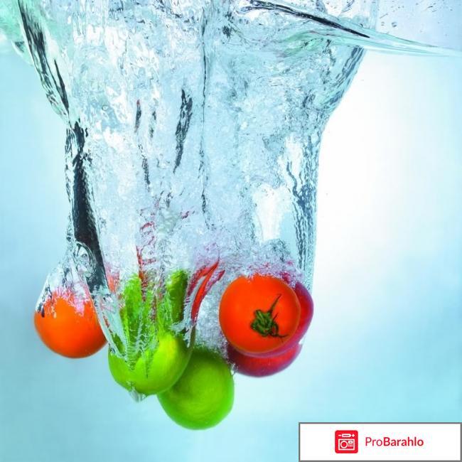 Насколько эффективна диета Овощи и вода? отрицательные отзывы