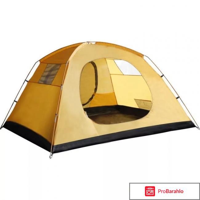 Палатка Greenell «Лимерик 2»