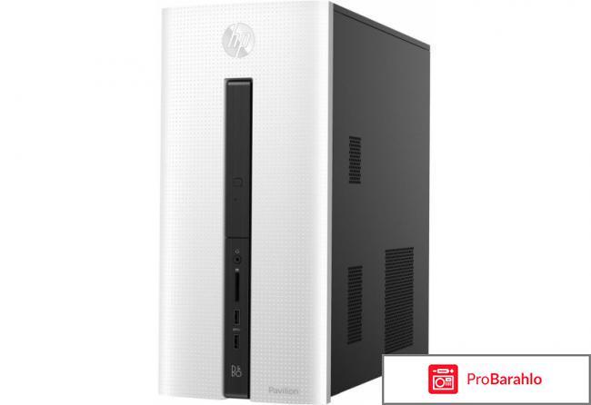 HP Pavilion 560 реальные отзывы