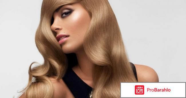Ботекс для волос: польза или вред - реальные отзывы отрицательные отзывы