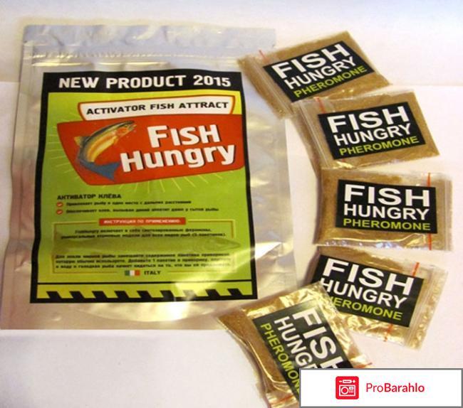 Fishhungry форум рыбаков