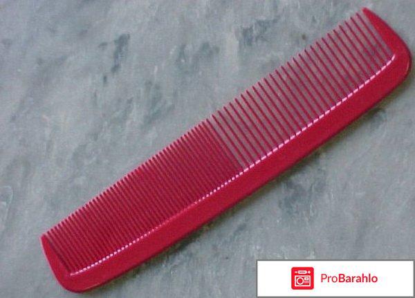 Расчески Pocket Comb Uppercut отрицательные отзывы