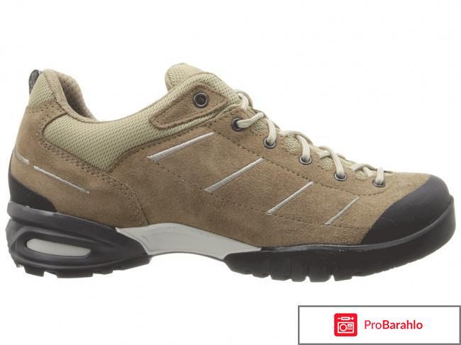 Lowa обувь