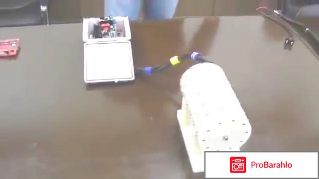 Безтопливный генератор на магнитах отрицательные отзывы