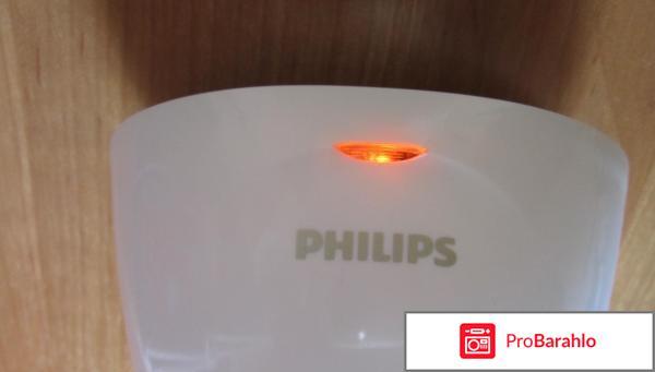 Отпариватель ручной Philips GC 310/35 фото