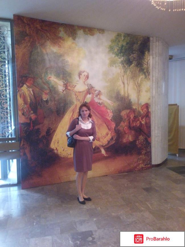 Чувашский государственный театр оперы и балета обман