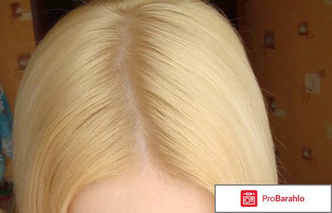 Краска для волос без желтизны отзывы отрицательные отзывы