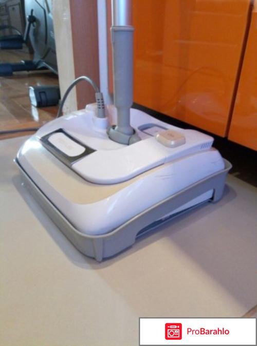 Паровая система для уборки Rovus отрицательные отзывы