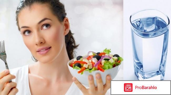 Насколько эффективна диета Овощи и вода? отзывы владельцев