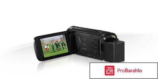 Canon LEGRIA HF R76, Black цифровая видеокамера обман