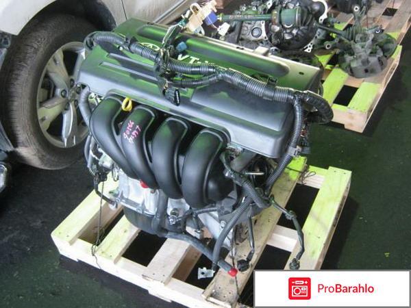 Контрактные двигатели из японии цены