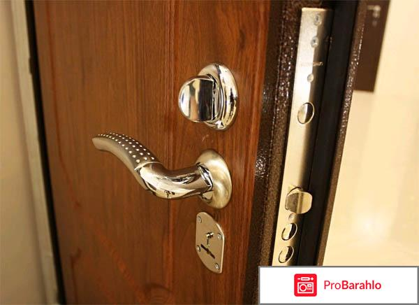 Как выбрать двери металлические входные отрицательные отзывы
