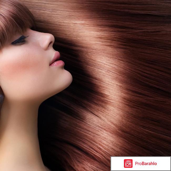 Ботекс для волос: польза или вред - реальные отзывы