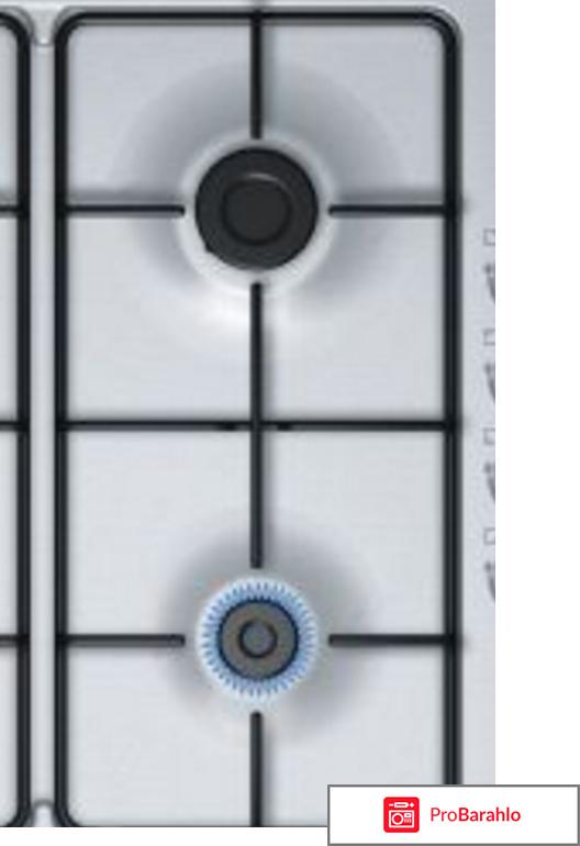 Bosch PBP6B5B80, Silver варочная панель встраиваемая отрицательные отзывы