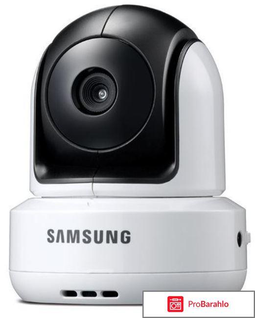 Видеоняня samsung sew 3041w отзывы обман