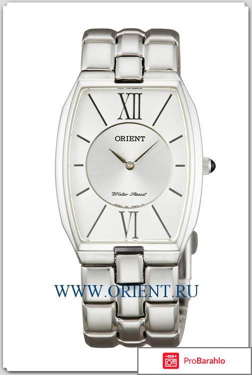 Orient TNAB008W отрицательные отзывы