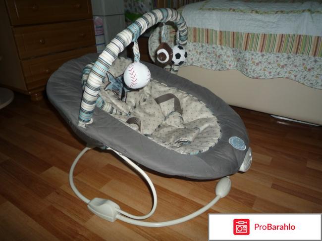 Baby trend bouncers отрицательные отзывы