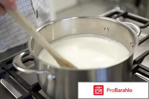 Соус бешамель: пошаговый рецепт