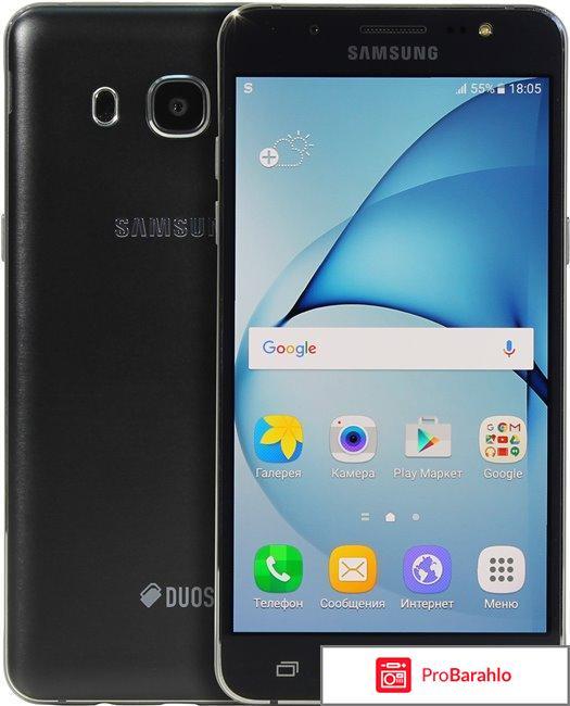 Смартфон samsung galaxy j5 2016 j510fn отзывы
