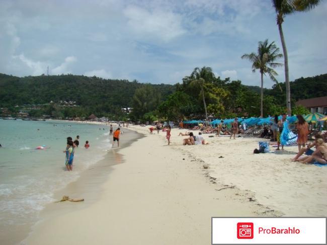 Погода в тайланде в августе отзывы туристов обман
