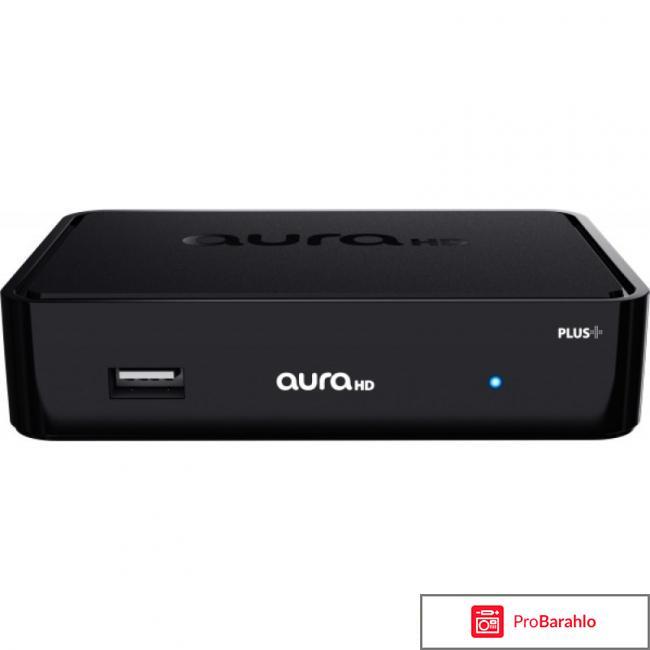 Медиацентр Aura HD Plus WiFi отрицательные отзывы