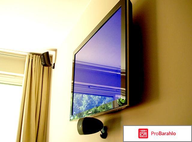 Кронштейн для телевизора на стену