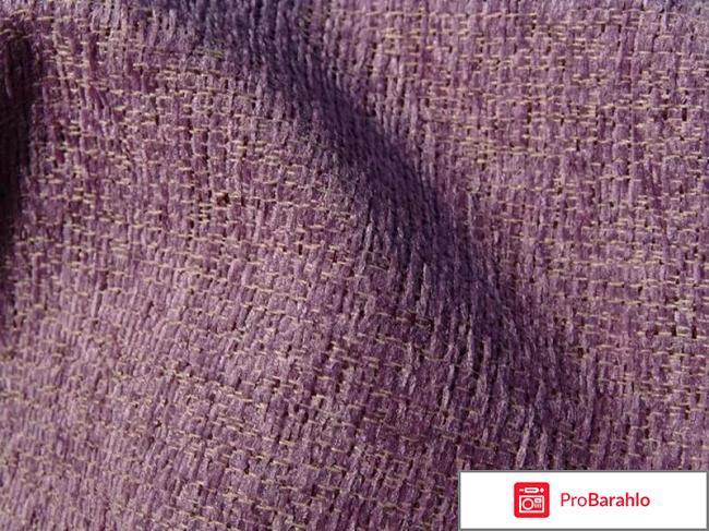 Ткань шенилл для дивана обман