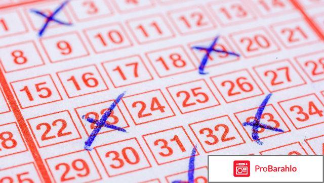 В какие лотереи можно реально выиграть отзывы обман