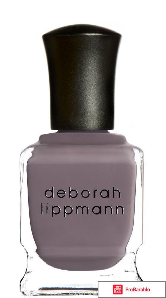 Лак для ногтей Love in the Dunes Deborah Lippmann