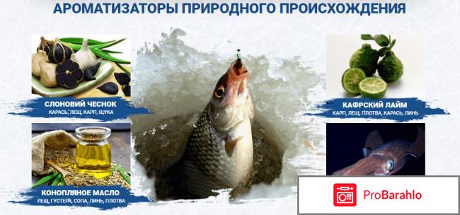 Fish xxl активатор клева