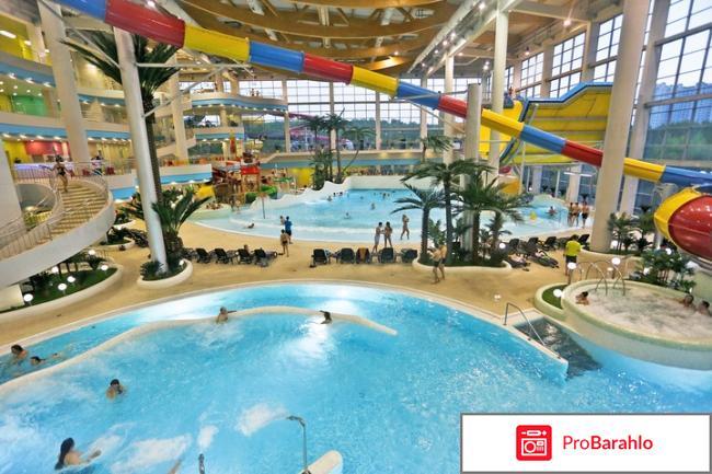 Мореон аквапарк цены отрицательные отзывы