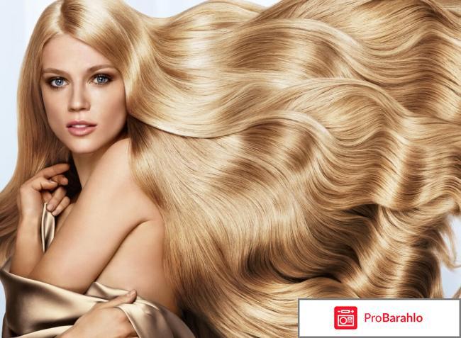 Ботекс для волос: польза или вред - реальные отзывы обман