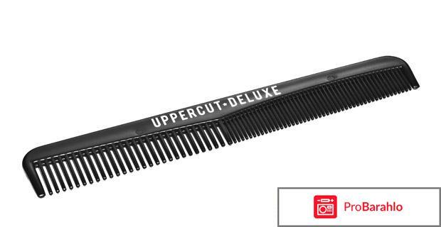 Расчески Pocket Comb Uppercut