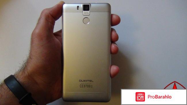 Oukitel k6000 pro отзывы владельцев отрицательные отзывы