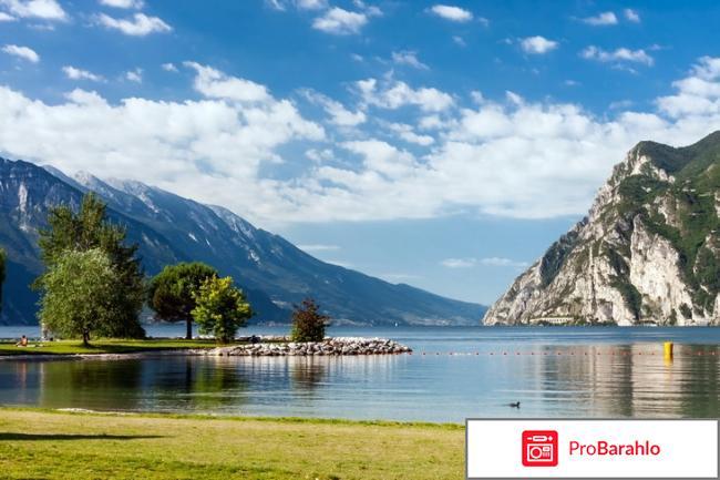 Озеро гарда отзывы туристов обман