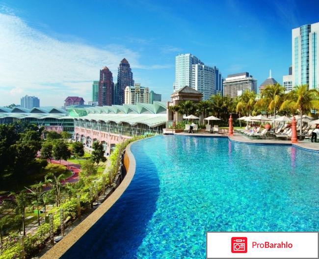 Малайзия отзывы туристов 2017