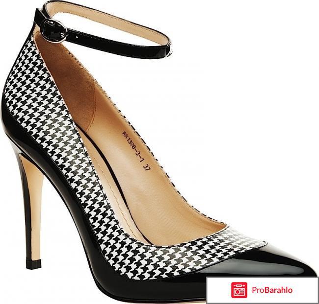 Riarosa обувь