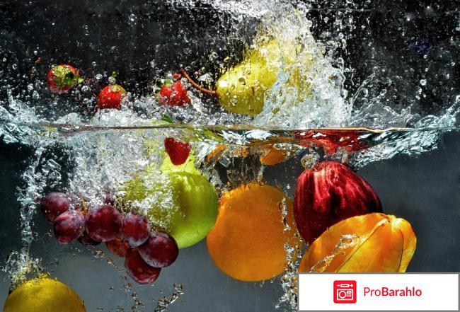 Насколько эффективна диета Овощи и вода? реальные отзывы