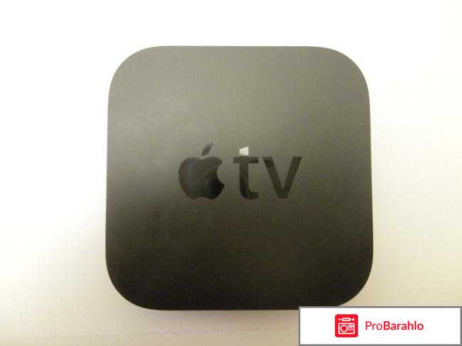 Apple tv что это