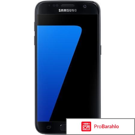Телефон Samsung Galaxy S7 32Gb