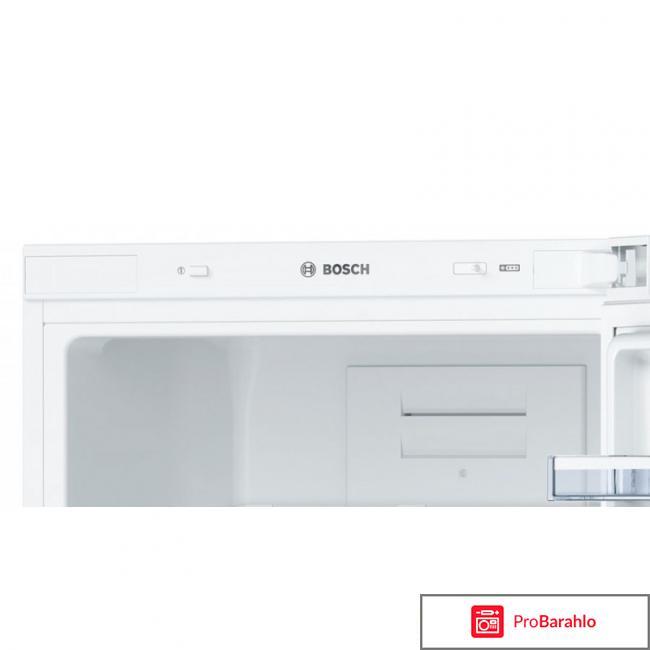 Bosch KGN36VW14R, White холодильник отрицательные отзывы