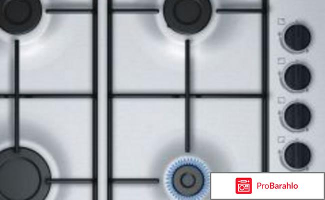 Bosch PBP6B5B80, Silver варочная панель встраиваемая обман