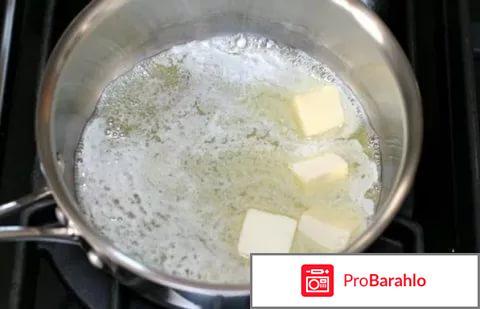Соус бешамель: пошаговый рецепт обман