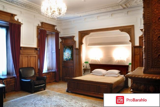 Отзывы о гостиницах спб отзывы владельцев
