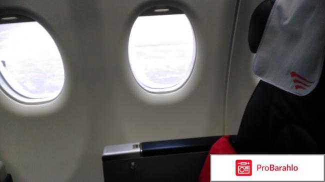 Самолет Sukhoi Superjet 100 отрицательные отзывы