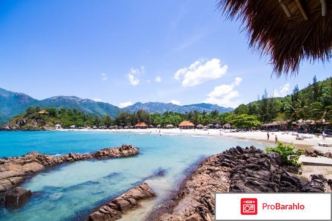 Пляжи нячанга отзывы туристов реальные отзывы